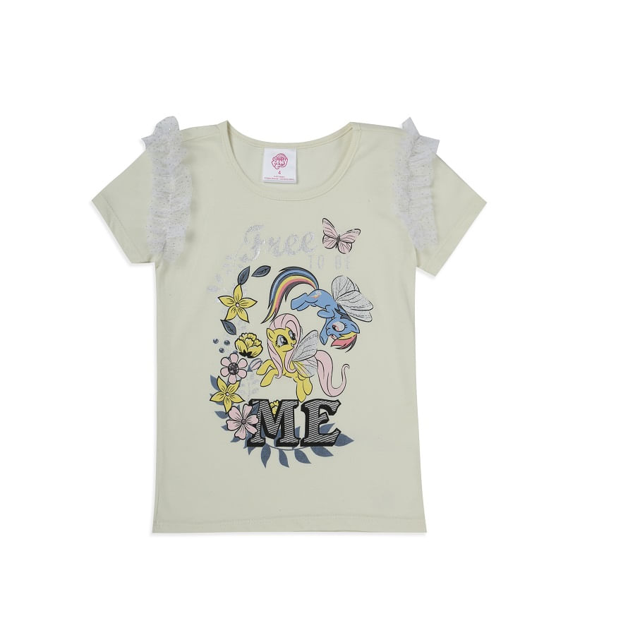 Camiseta-MY-LITTLE-PONY--Free-to-be-me-Talla-12