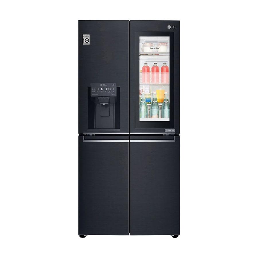Nevera-LG---570-Litros-Brutos---No-frost---LM57SXT