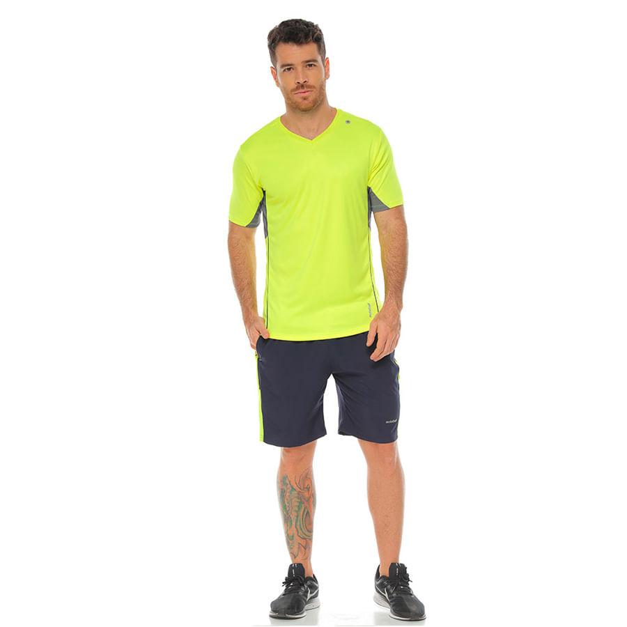 Pantaloneta--RACKETBALL-21052-Azul-oscuro-Talla-L---Liso