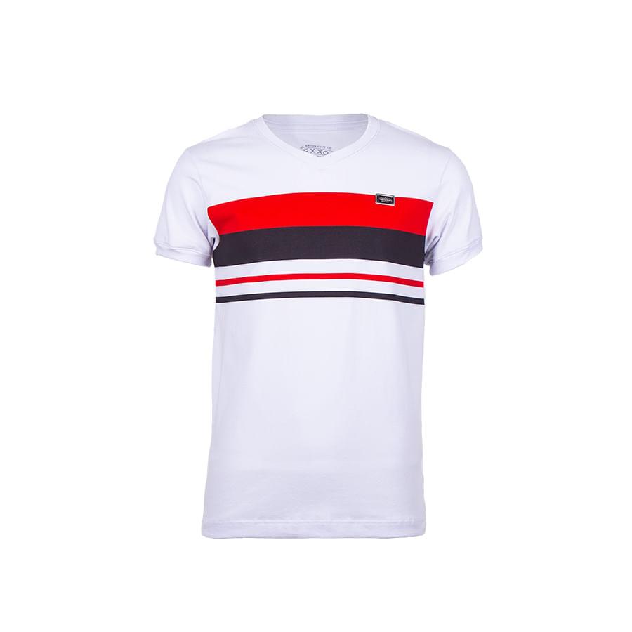 Camiseta-Rayas-Talla-16