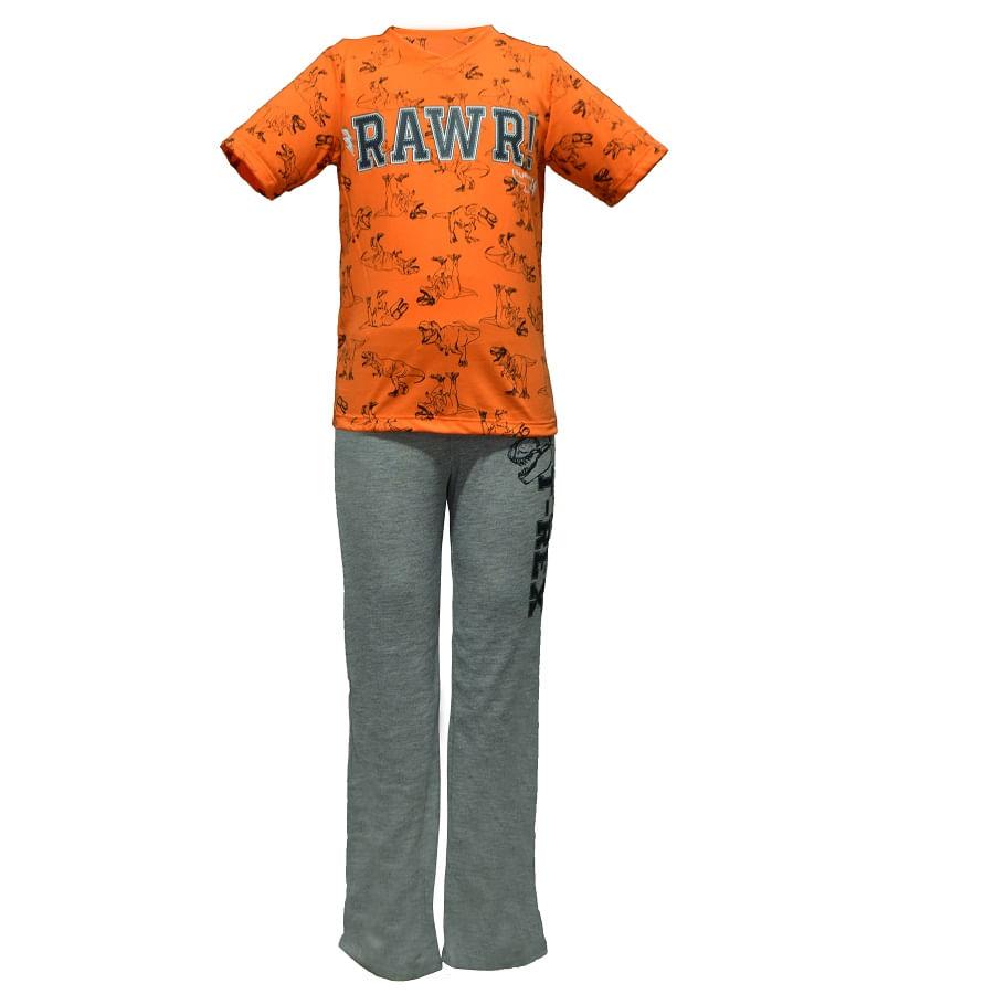 Pijama-Dakota-Rawr-talla-6