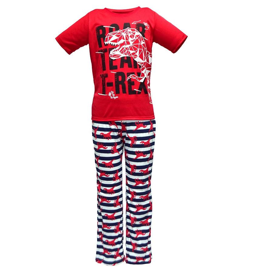 Pijama-DAKOTA-Dinosaurio-Talla-12