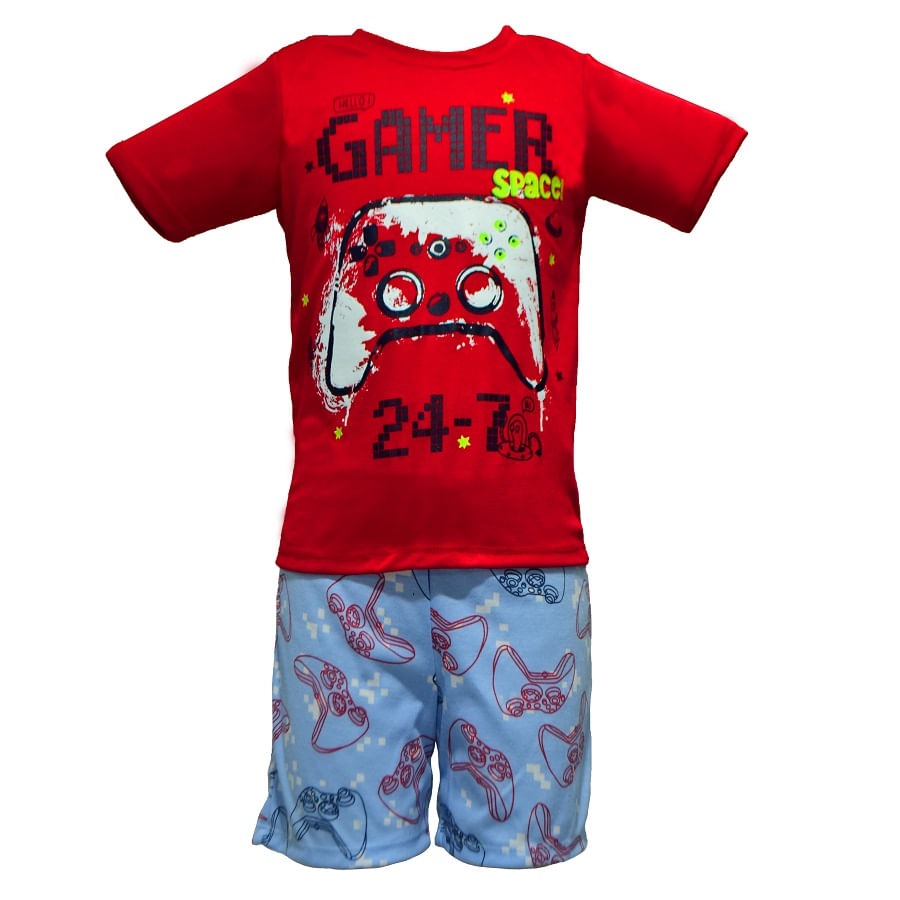 Pijama-DAKOTA-Gamer-Talla-6