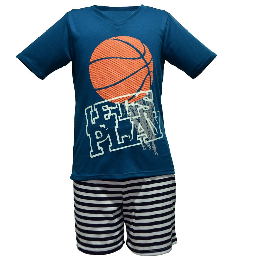 Pijama-DAKOTA-Lets-Play-Talla-6