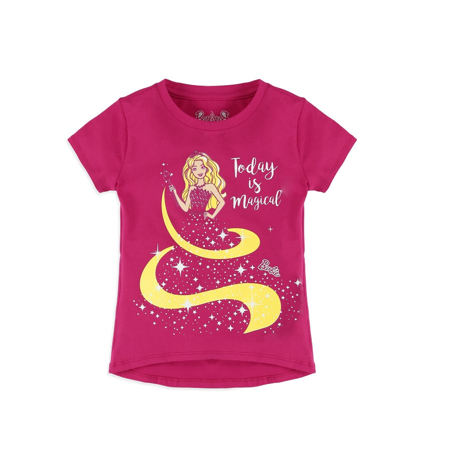 Camiseta-BARBIE-Today-is-Magical-Talla-6