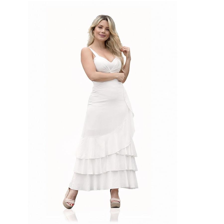Vestido-Largo-Boleros-Talla-XL
