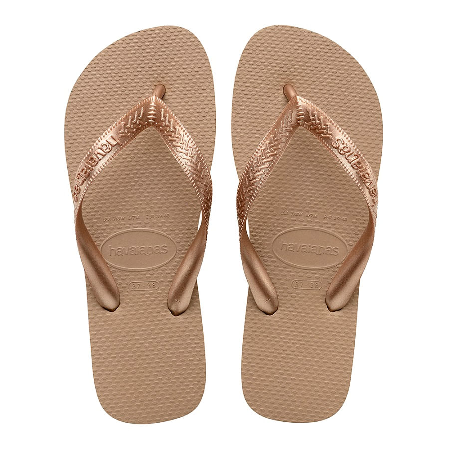 Chanclas-Top-Rose-Gold-Talla-35