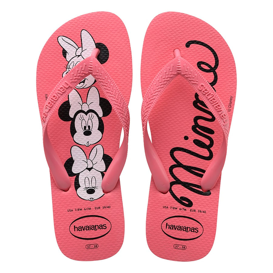 Chanclas-Minnie-Talla-37