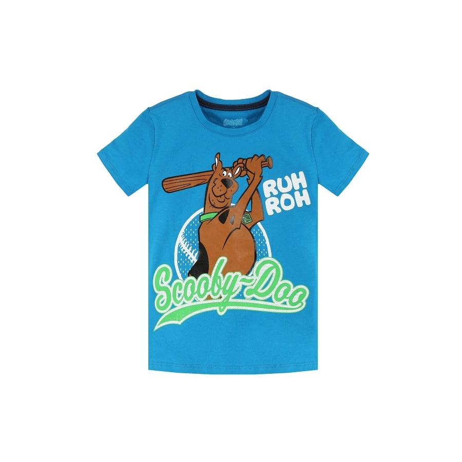 Camiseta-SCOOBY-DOO-Talla-6---Estampada