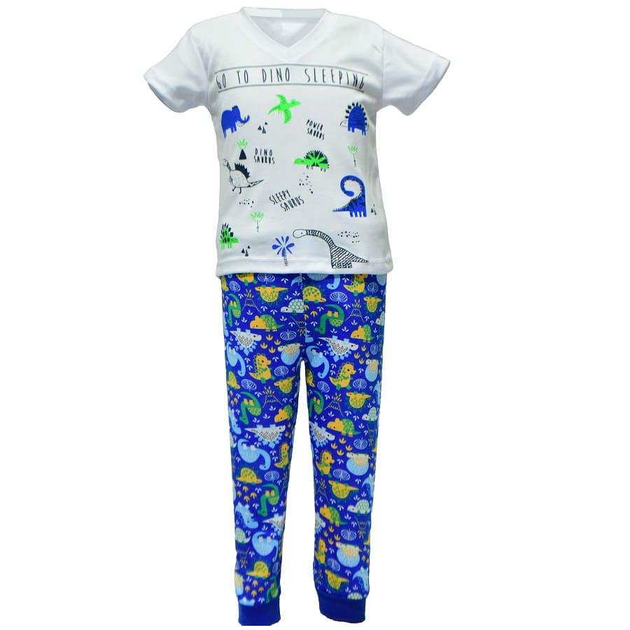 Pijama-Dinosaurio-Talla-3T