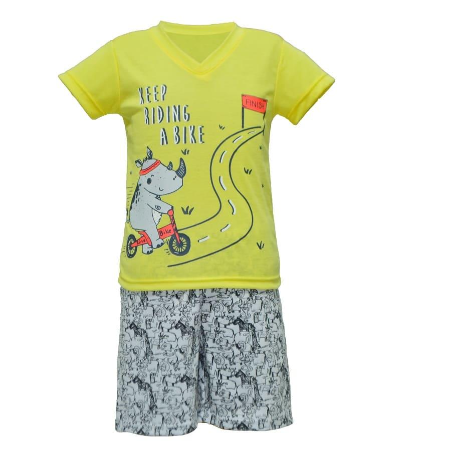 Pijama-Buzo-Animales-Talla-4T