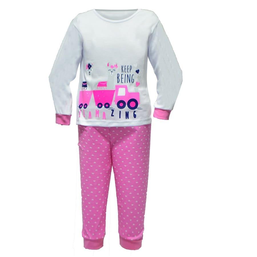 Pijama-Buzo-Amazing-Talla-4T