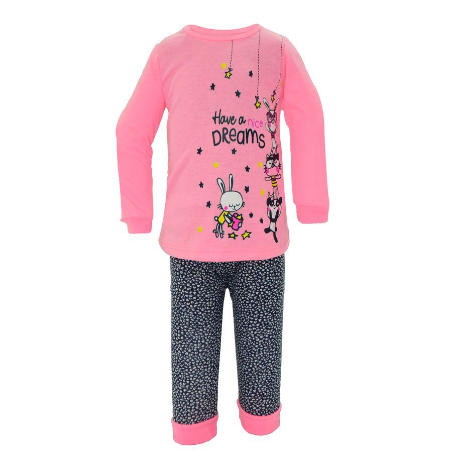 Pijama-Buzo-DAKOTA-BABY-Talla-6-9