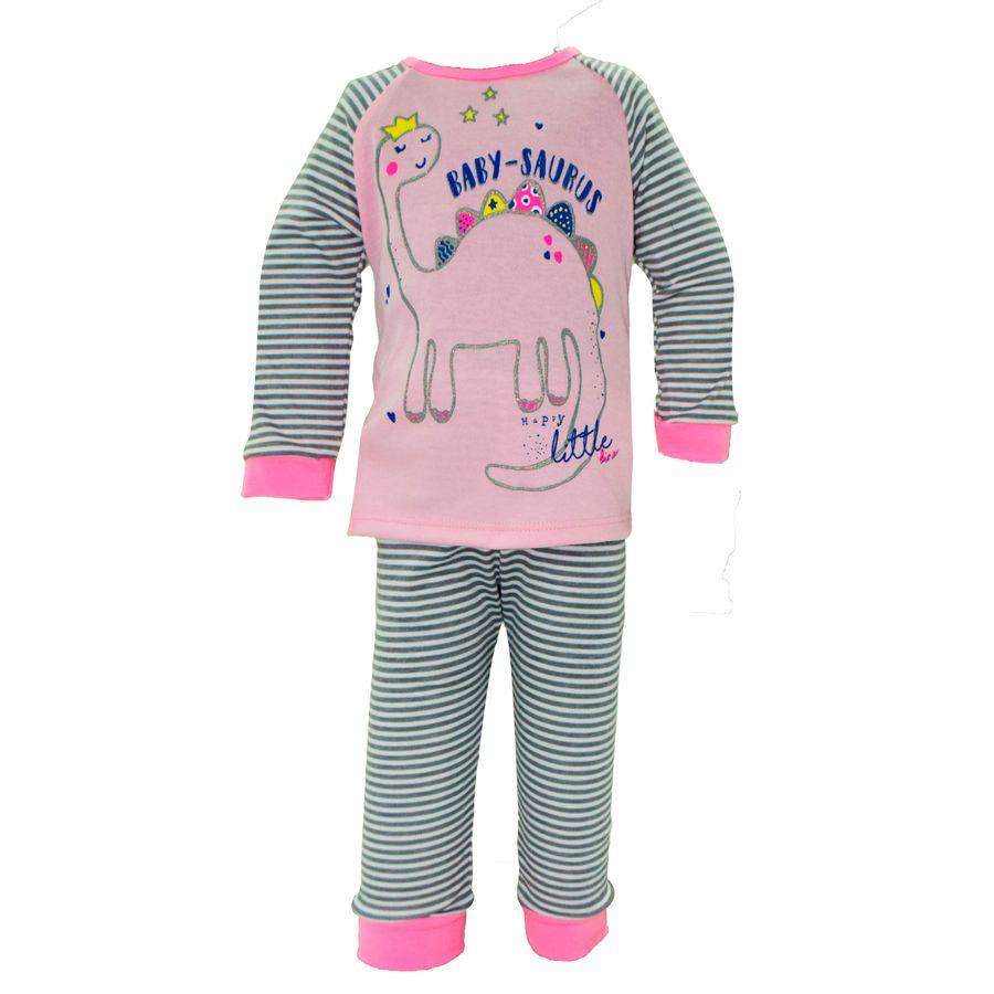 Pijama-Buzo-Rayas-Talla-6-9