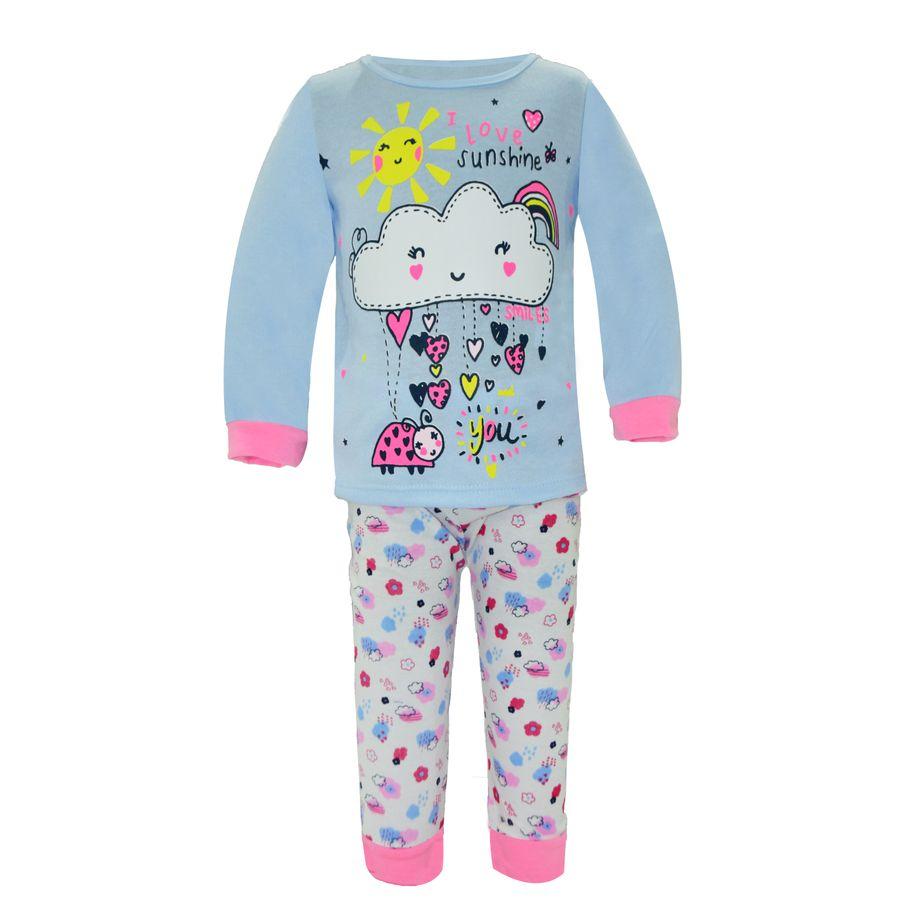 Pijama-Buzo-Love-Sunshine-Talla-12-18