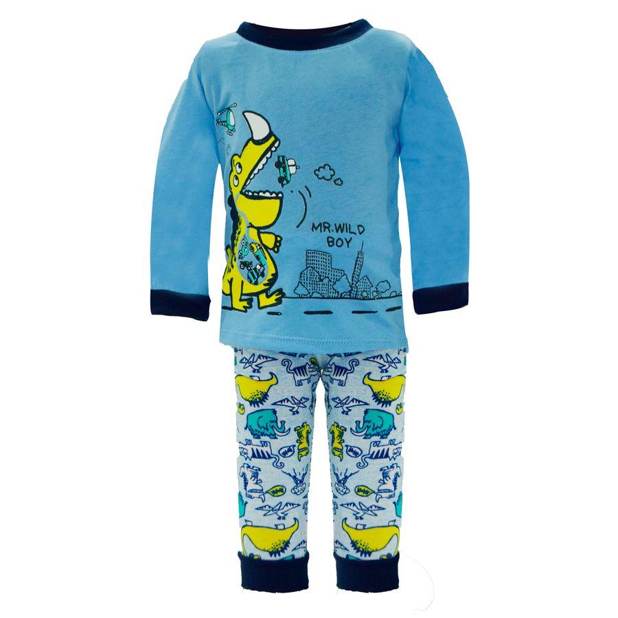 Pijama-Buzo-Dinosaurio-Talla-6-9