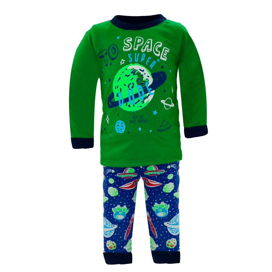 Pijama-Buzo-To-Space-Talla-12-18