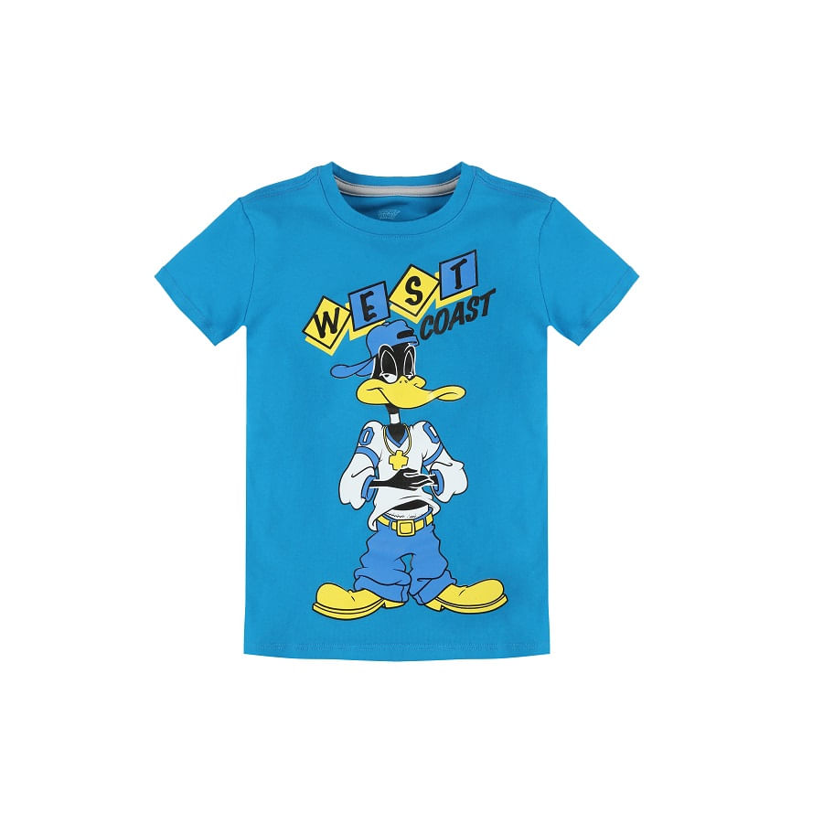 Camiseta-LOONEY-TUNES-West-Coast-Talla-6