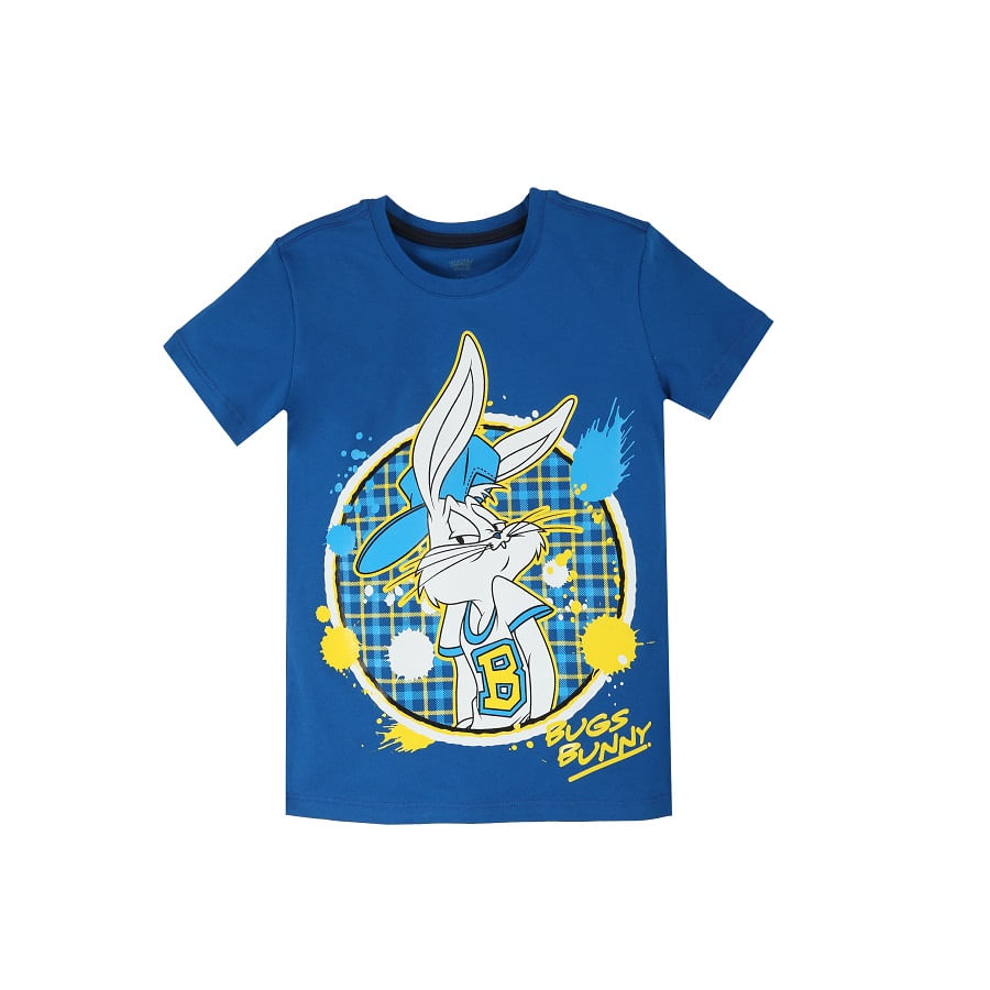Camiseta-LOONEY-TUNES-Bugs-Bunny-Talla-6