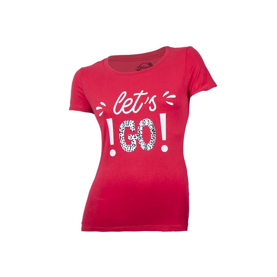 Camiseta-NEXXOS-Let-s-Go-Talla-M