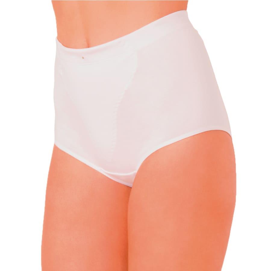 Panty-CHER-Abdomen-Tiro-Alto-Talla-L