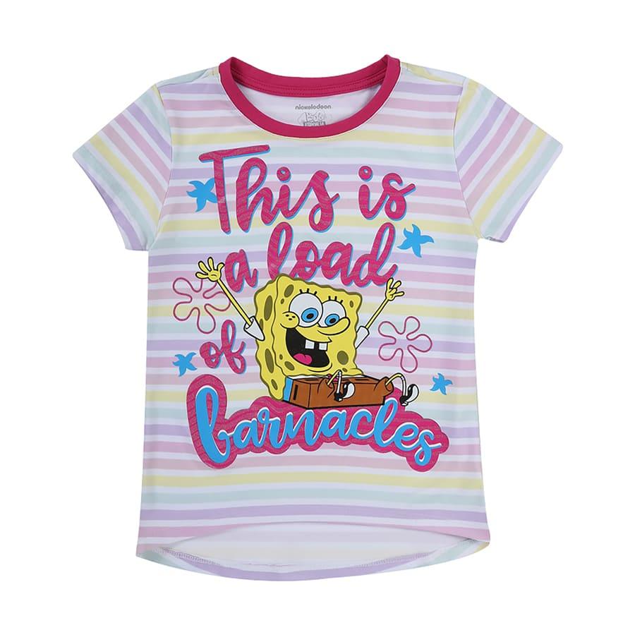Camiseta-BOB-ESPONJA-Rayas-Talla-12
