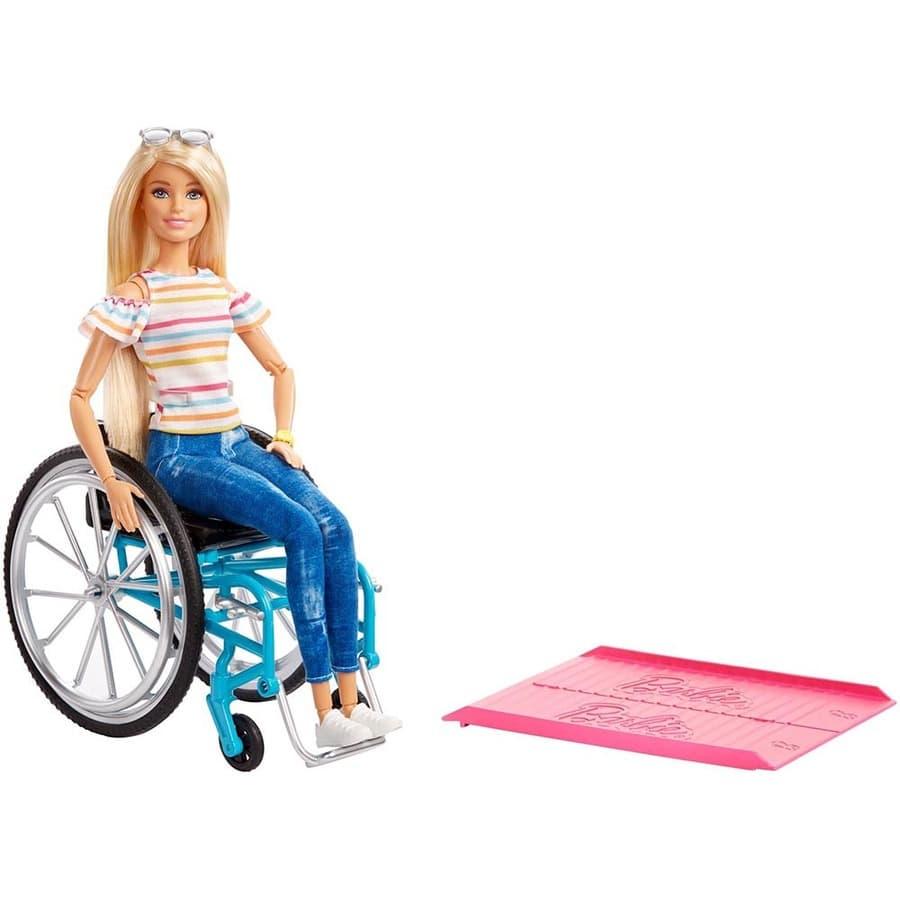 Barbie-Fashionistas-Silla-De-Ruedas