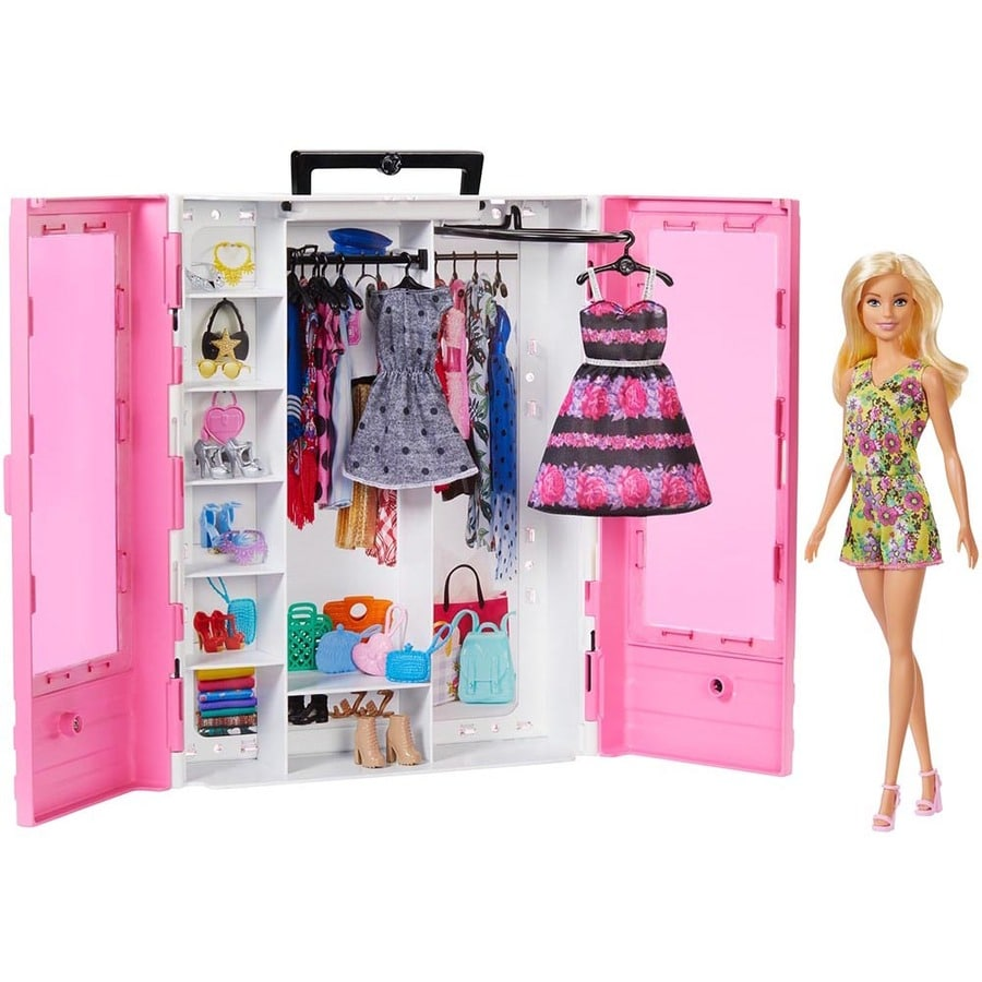 Barbie-Closet-De-Lujo-Con-Muñeca