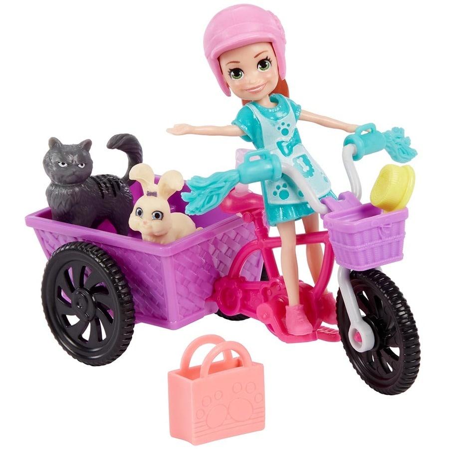 Polly-Pocket-Bicicleta-Aventura-Con-Mascota