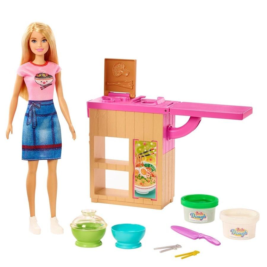 Barbie-Cocina-De-Fideos