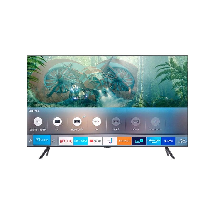 Televisor-SAMSUNG-108cm-Crystal-43--UHD-4K-SMART-TU8000