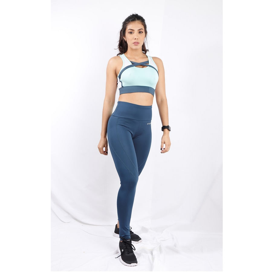 top-deportivo-BYOUNG---Verde-agua--Talla-S