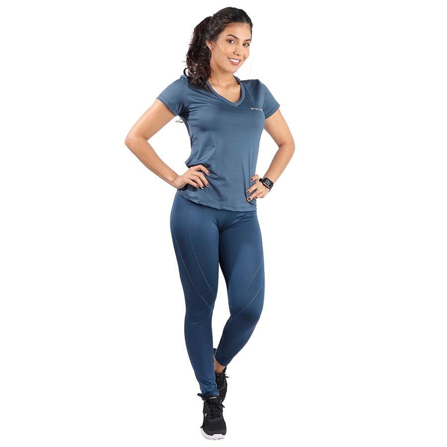 camiseta-Deportiva--BYOUNG---Azul-petroleo--Talla-S