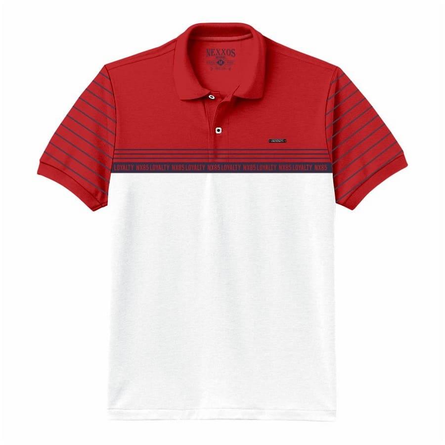 Camiseta--NEXXOS-Talla-L
