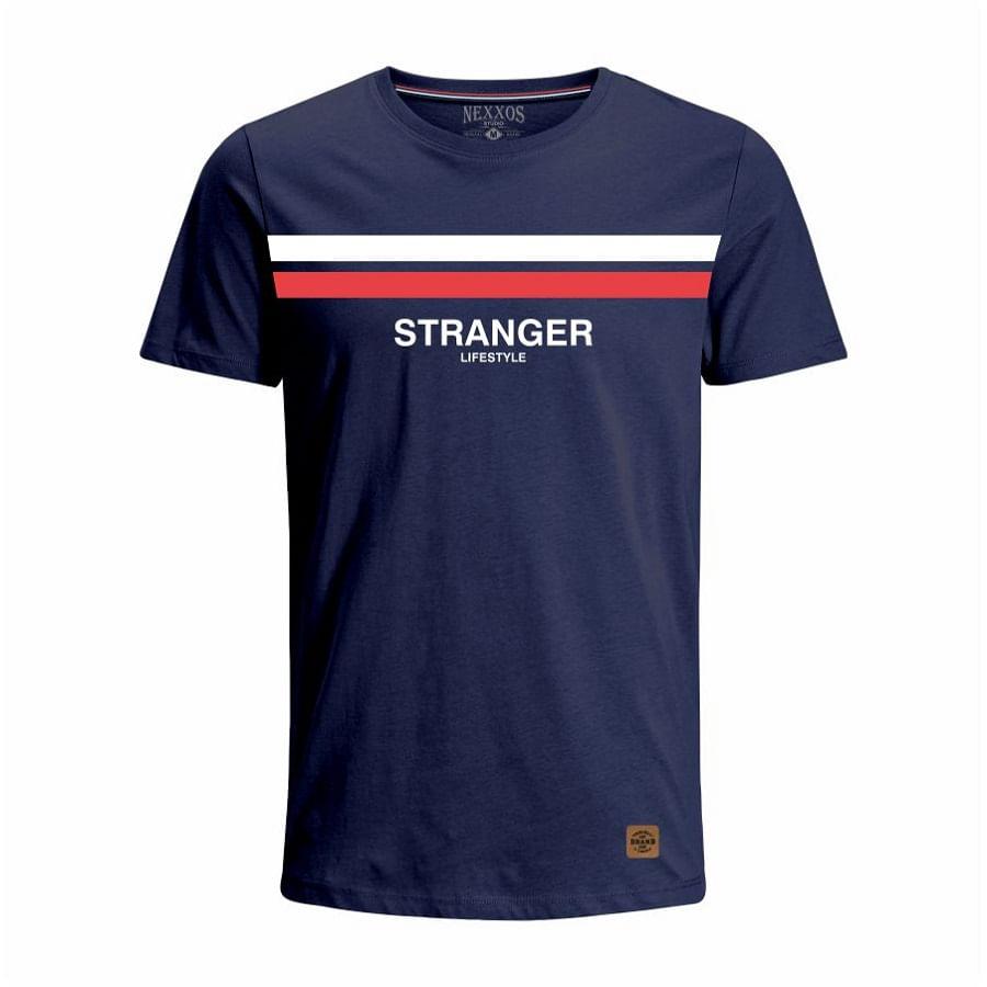 Camiseta--NEXXOS-Stranger-Talla-L