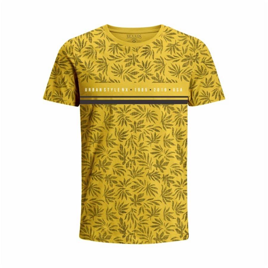 Camiseta--NEXXOS-Urban-Style-Talla-L