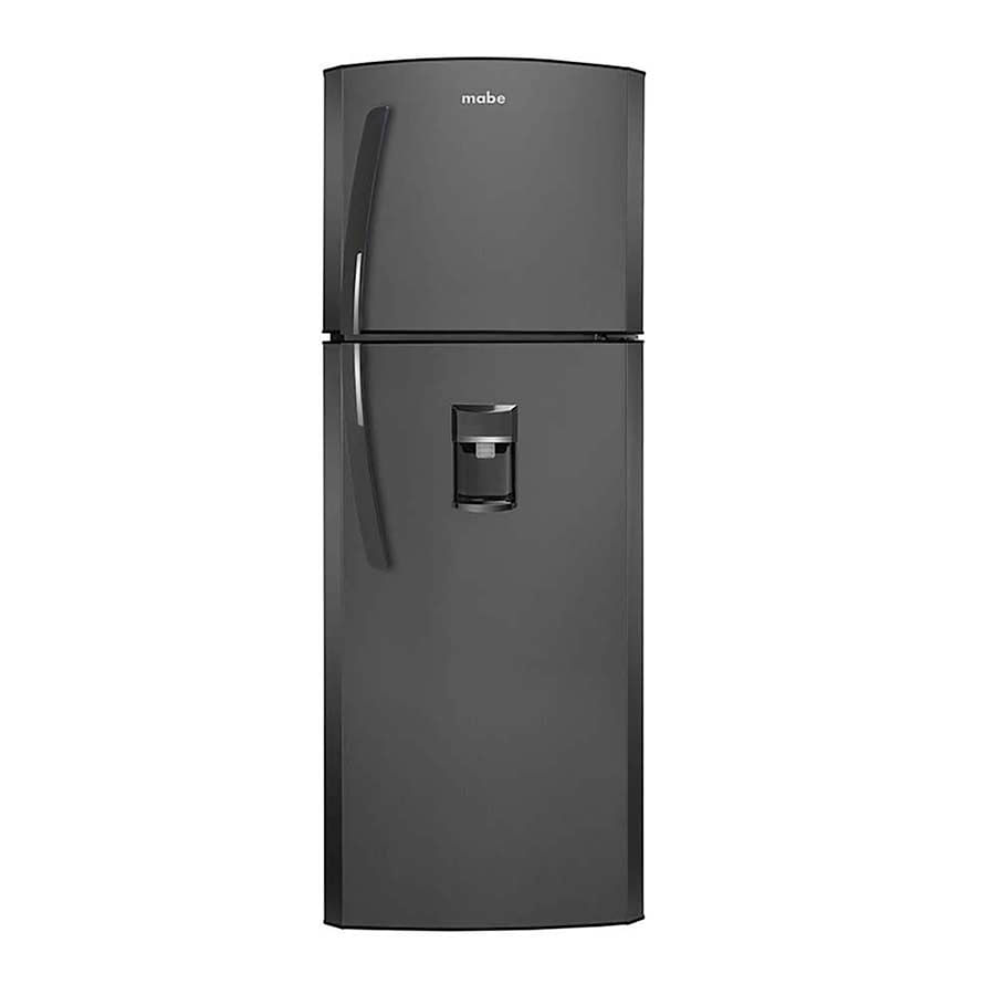 Nevera-MABE-No-Frost-420-Lts-Brutos---Grafito---RMP420FLCG