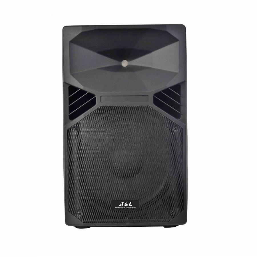 Cabina-amplificada-B-L-15---200w-RMS---Tripode---Microfono