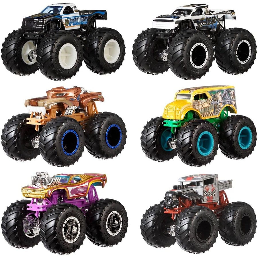 Hot-Wheels-Monster-Trucks-c-u--Pack-Surtido