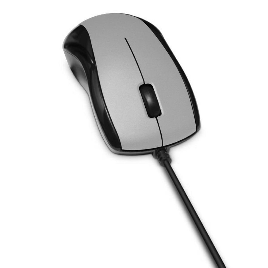 Mouse-MAXELL-Opico-Mowr-101-Silver
