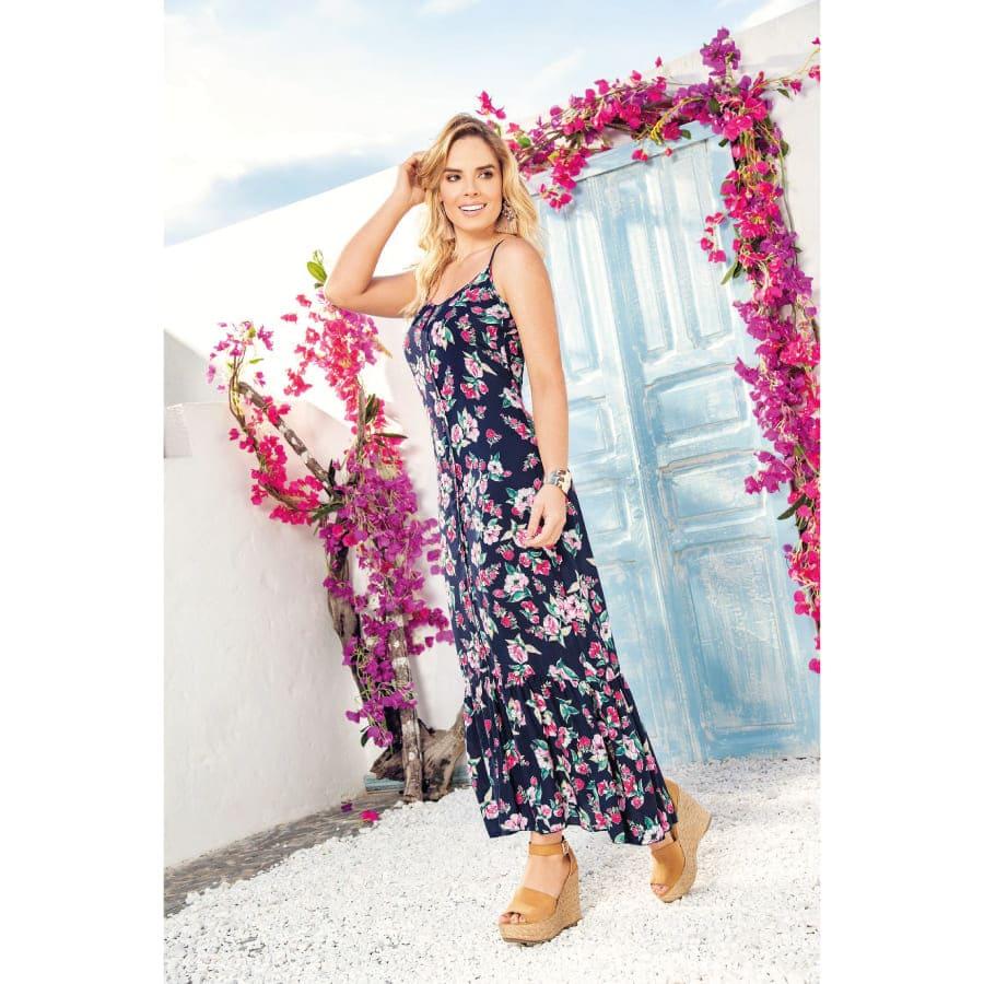 Vestido-Largo-FIORY-Estampado-Flores-Talla-L