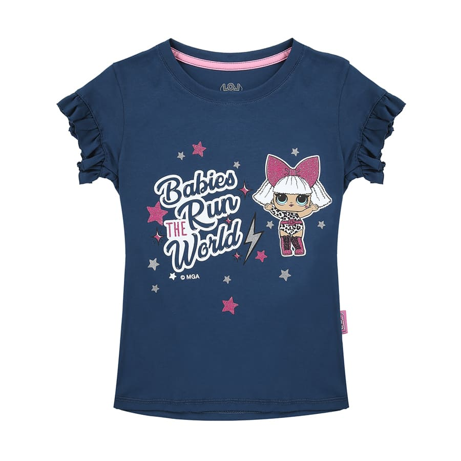 Camiseta-LOL-Run-World-Talla-6