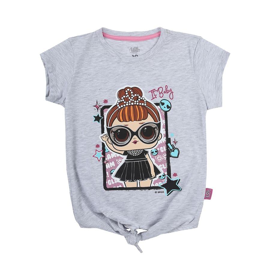 Camiseta-LOL-Princess-Talla-12