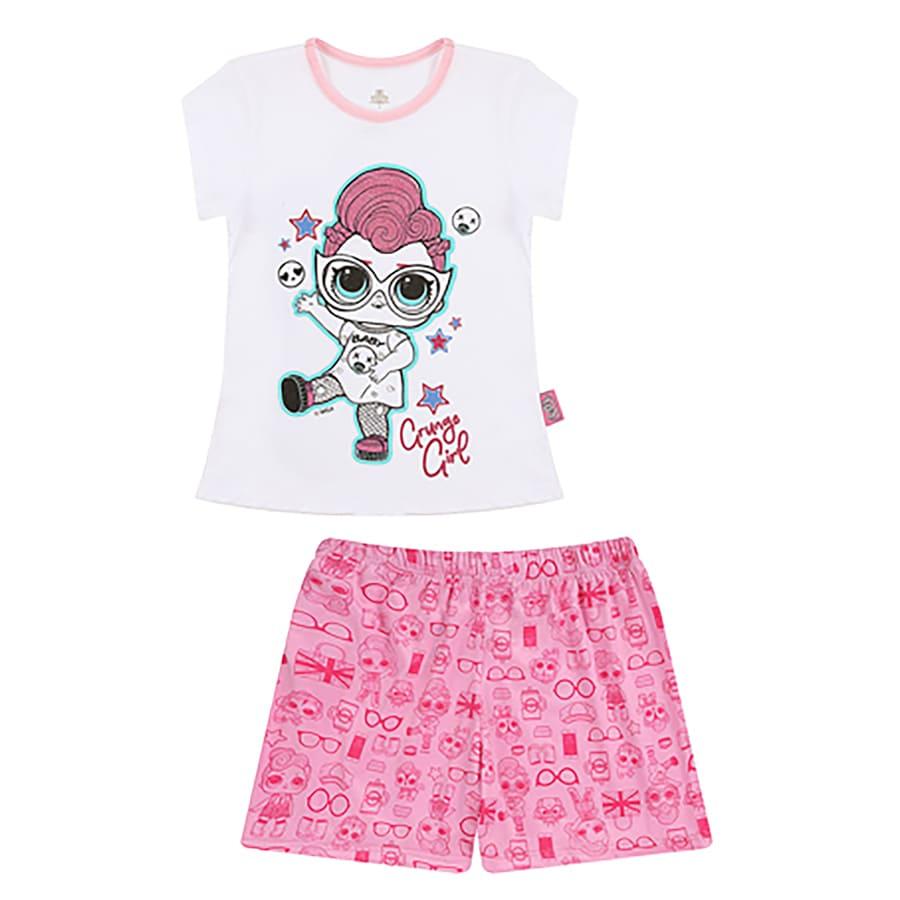 Pijama-Shorts-LOL-Talla-12