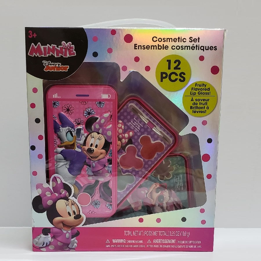 Set-cosmeticos-minnie-mb0750sa