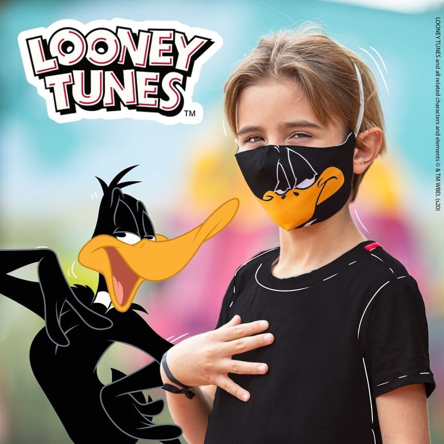 Tapabocas-LOONEY-Lucas