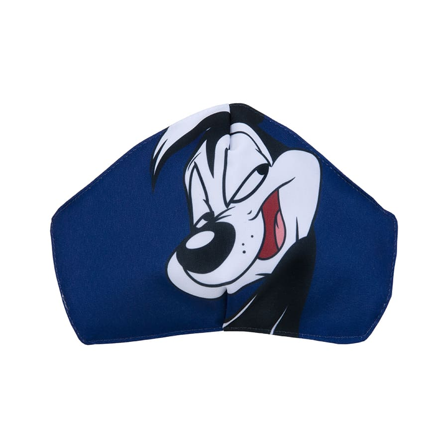 Tapabocas-LOONEY-Pepe-Le-Pew