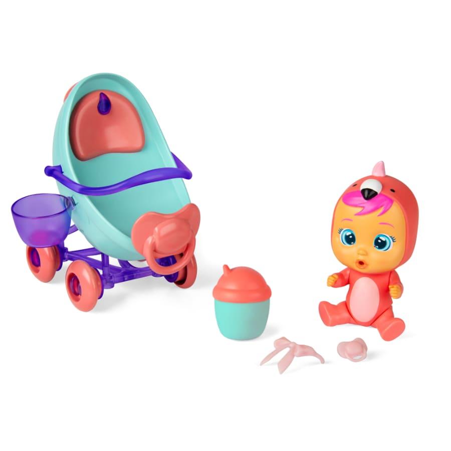 Cry-Babies-Magic-Tears-Vehiculo-De-Fancy