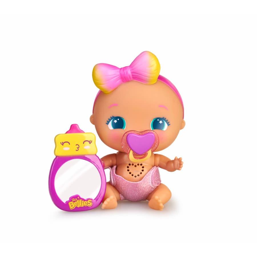 Bellies--Kuki-Cute