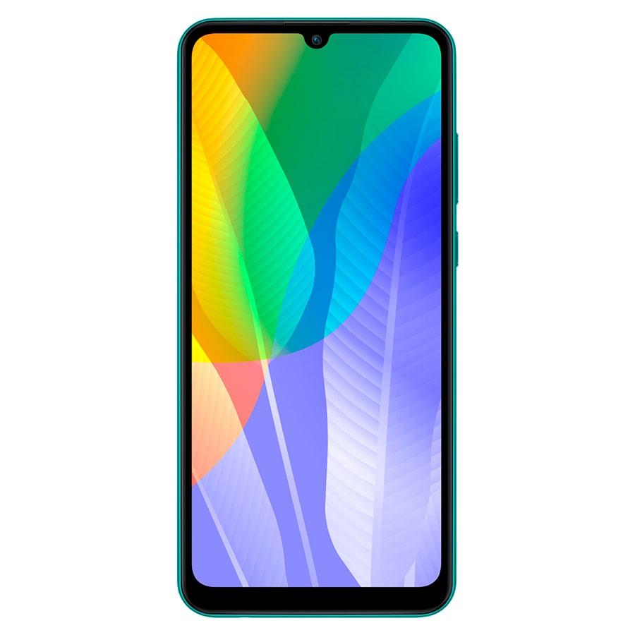 Celular-HUAWEI-Y6P-Green